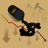 Oil Rout Threatens Vicious Cycle for Economy