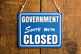 The Latest on the Government Shutdown