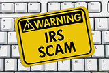 IRS scam calls and threats heat up this summer