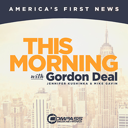This Morning with Gordon Deal December 25, 2017