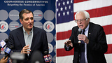 Cruz, Sanders Push Toward Possible-and Crucial-Victories in Wisconsin