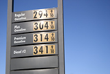 Where Will Gas Prices End Up This Summer?