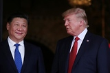 The Real China Problems Trump Should Zero in on