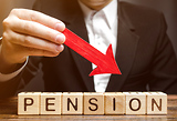 Companies are racing to dump their pension plans